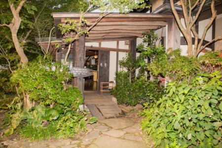 貸別荘癒の宿 風香山荘