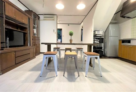 Garden Terrace 鴨川