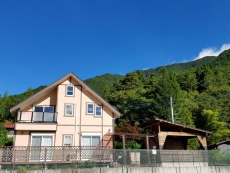 大石テニスコート&貸別荘Horiuchi