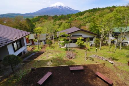 りす村別荘