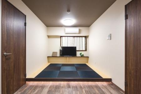 Shinoby's inn Annex