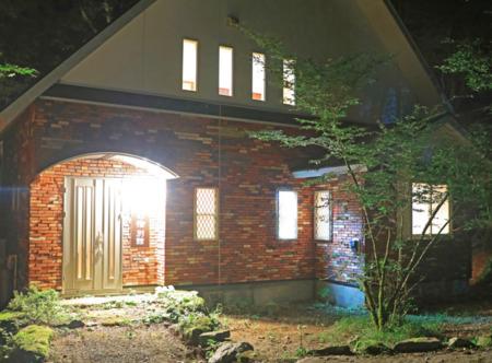 渓流の宿 別館