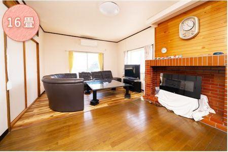 貸別荘 倉ちゃんの家 別館